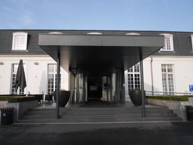 ベルギー・ブルージュのおすすめホテル