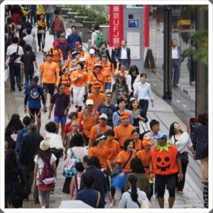 神奈川、横浜、ハロウィン、イベント、2017、子供