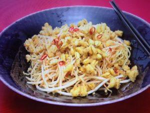 栗原はるみ、もやし、焼きそば、レシピ、作り方、道具、NHK