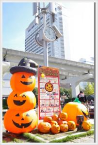 神戸、ハロウィン、イベント、2017、おすすめ、子供、大人