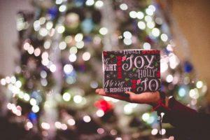 社会人の彼氏へクリスマスプレゼントにおすすめでオシャレなものを