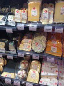 フランス、お土産、ばらまき、おすすめ、人気、オシャレ、スーパー、モノプリ