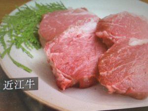 京都人の密かな愉しみで大原千鶴が作ったビフカツサンドのお肉