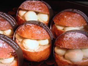 パン旅。名古屋のミルクパン