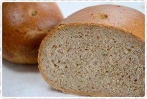 パン旅。鎌倉のらい麦パン